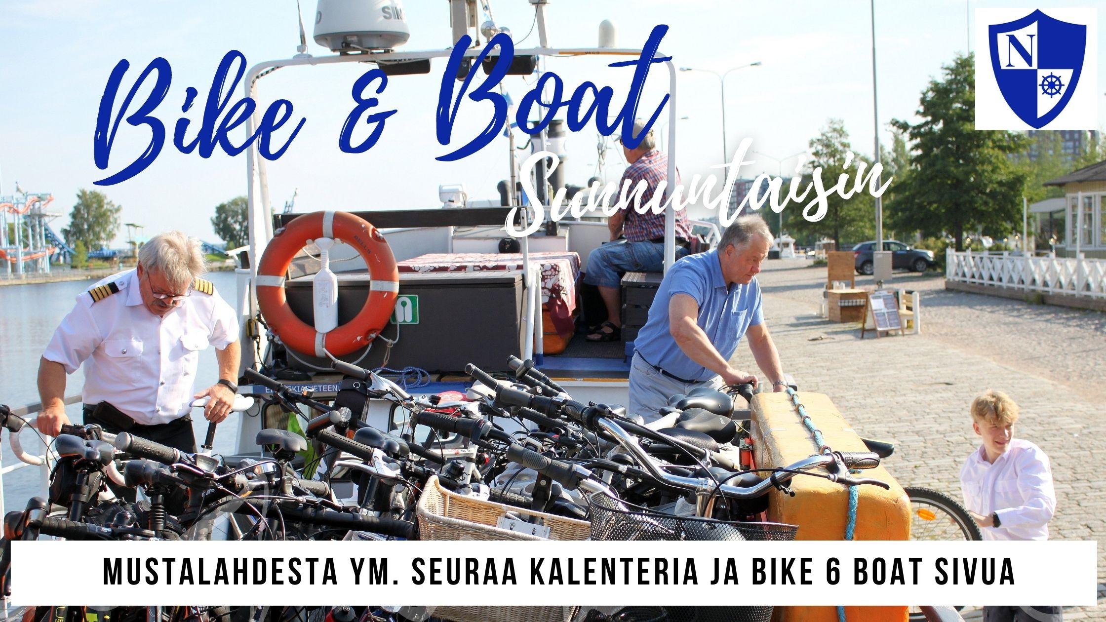 Polkuryörä laivaan, Tampere