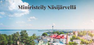 Opastettu kiertoajelu, risteily, Tampere